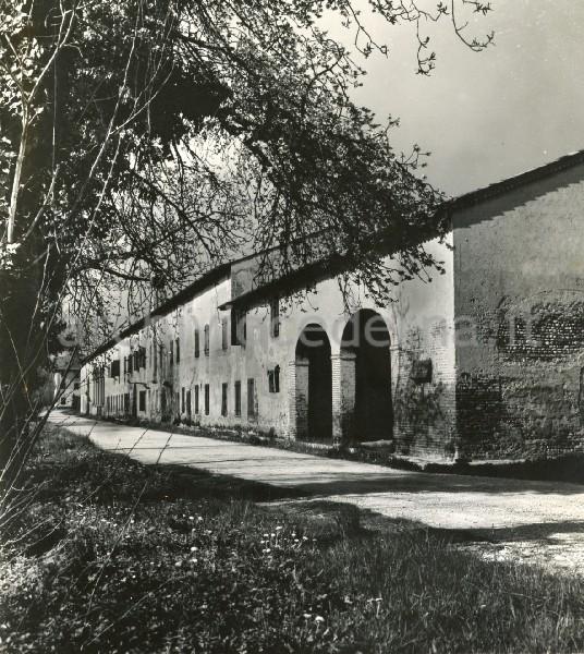 """""""Altivole - Barco della Regina Cornaro"""""""
