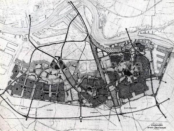 Planimetria dei nuovi quartieri di amsterdam cerca foto for Planimetrie dei quartieri suocera