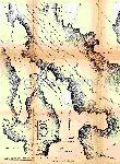 Tavola Prima della Via Appia, in Tavole dei Monumenti dell'Instituto di Corrispondenza Archeologica, vol. V tav. LVII, 1853