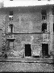 """""""Borgo S.Angelo, palazzo del '500 in demolizione"""""""