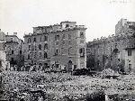 """""""Case in demolizione ... Borgo S.Angelo, angolo Vicolo dei Corridori"""""""